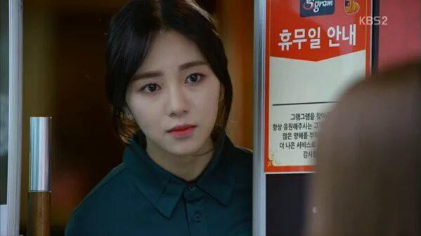Đây đích thị là 3 kiểu thả thính gây ngứa mắt của các chị em phim Hàn!-5