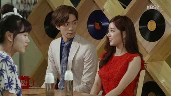 Đây đích thị là 3 kiểu thả thính gây ngứa mắt của các chị em phim Hàn!-6