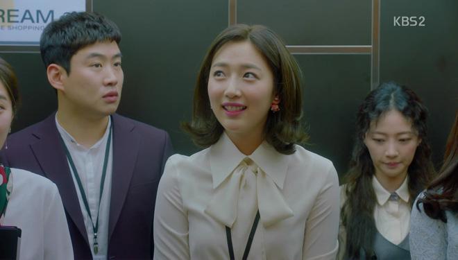 Đây đích thị là 3 kiểu thả thính gây ngứa mắt của các chị em phim Hàn!-7