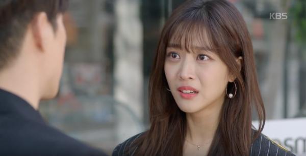 Đây đích thị là 3 kiểu thả thính gây ngứa mắt của các chị em phim Hàn!-8