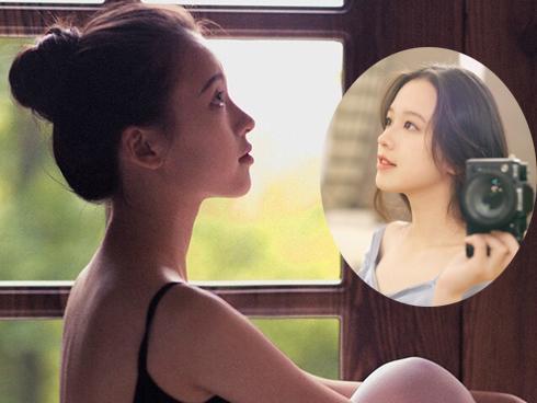 Sau 'cô bé trà sữa' Trạch Thiên, Trung Quốc có thêm thế hệ tiểu thư mới nổi đúng chuẩn con nhà giàu, xinh đẹp, đa tài