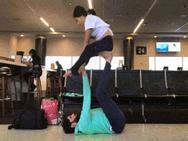 Nếu lỡ chuyến bay bạn nên làm gì cho... 'ngầu'?