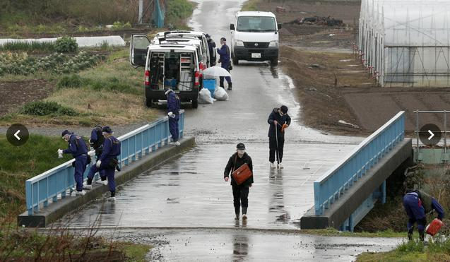 Cái chết của bé gái người Việt khiến cả nước Nhật từ hoang mang đi đến phẫn nộ-3