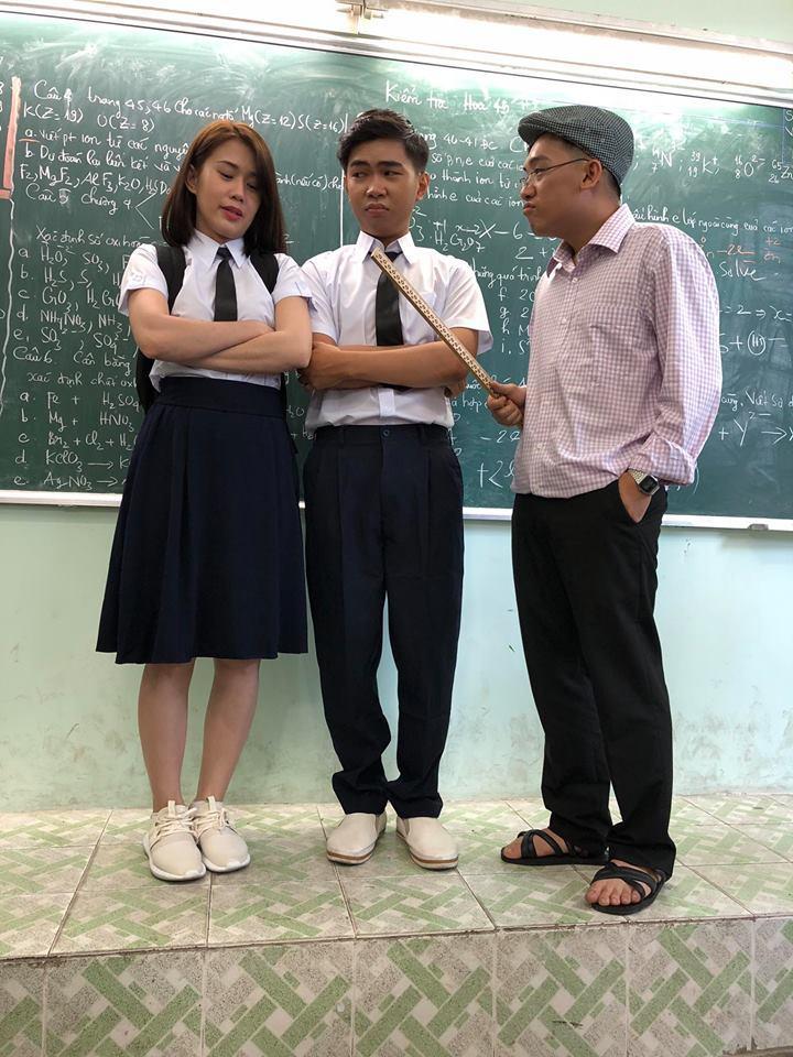 Hot girl - hot boy Việt 24/11: Xuân Thảo tái xuất xinh đẹp sau khi được Phan Thành công khai tình cảm-2