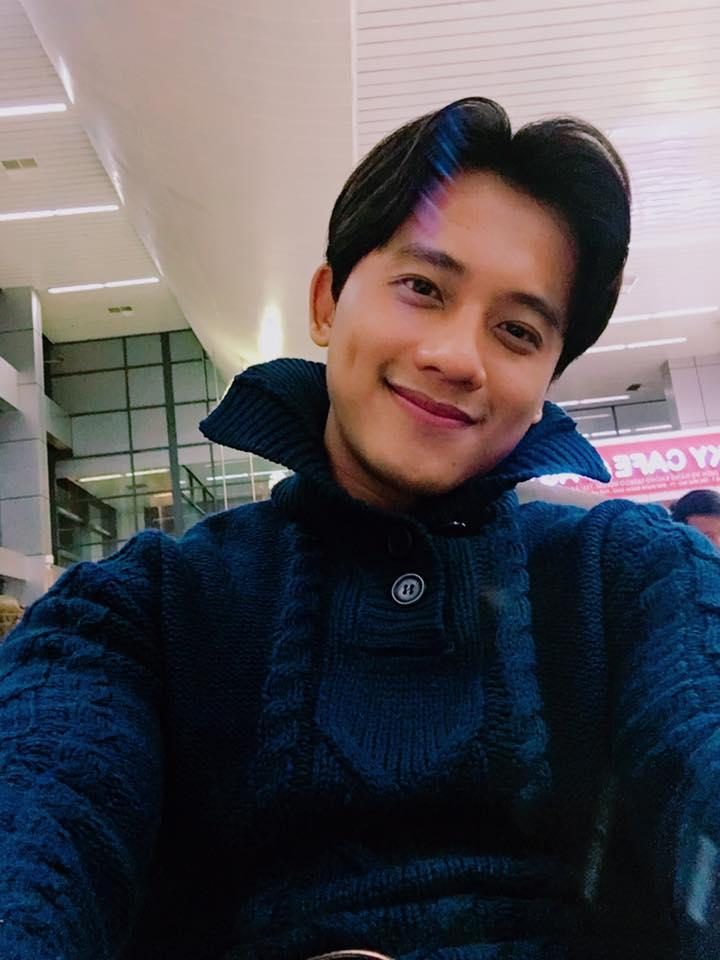 Hot girl - hot boy Việt 24/11: Xuân Thảo tái xuất xinh đẹp sau khi được Phan Thành công khai tình cảm-3