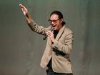 NSƯT Trần Lực khát khao chinh phục nghệ thuật đỉnh cao với sân khấu ước lệ