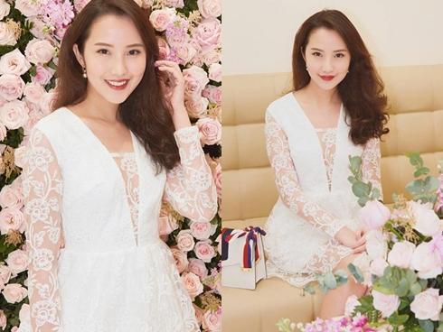 Hot girl - hot boy Việt 24/11: Xuân Thảo tái xuất xinh đẹp sau khi được Phan Thành công khai tình cảm