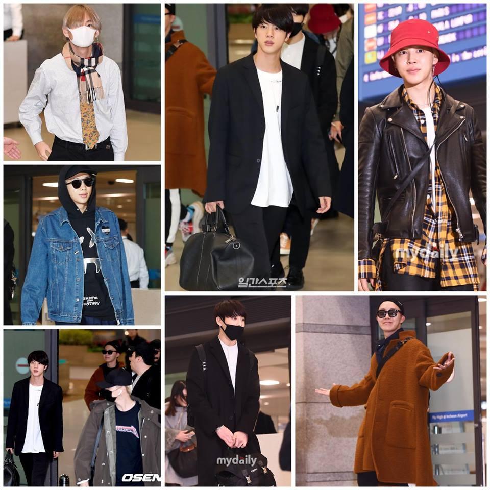 Sao Hàn 24/11: Lee Min Jung, Kim Hee Sun đọ sắc trên tạp chí-5