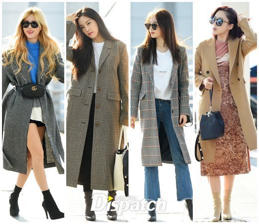 Sao Hàn 24/11: Lee Min Jung, Kim Hee Sun đọ sắc trên tạp chí-6