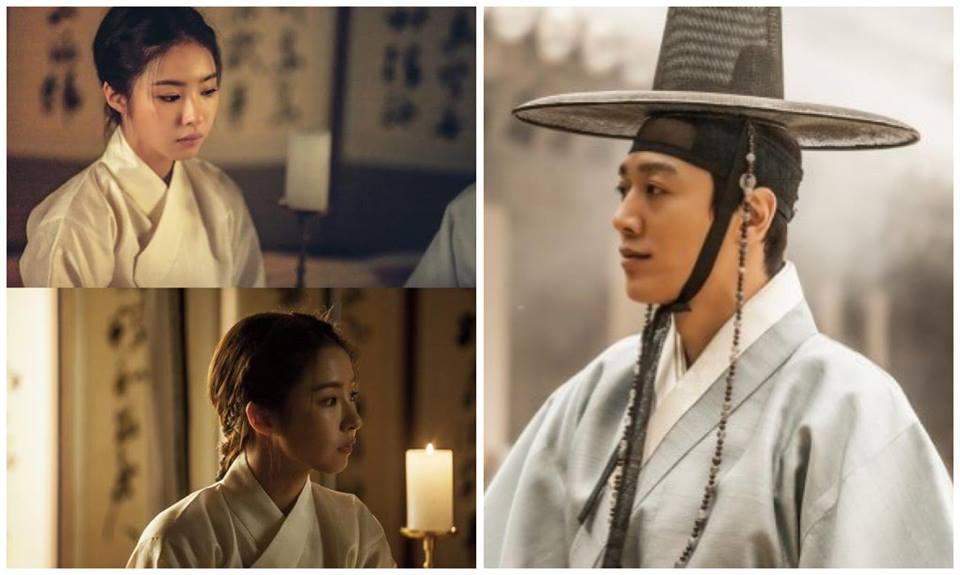 Sao Hàn 24/11: Lee Min Jung, Kim Hee Sun đọ sắc trên tạp chí-7