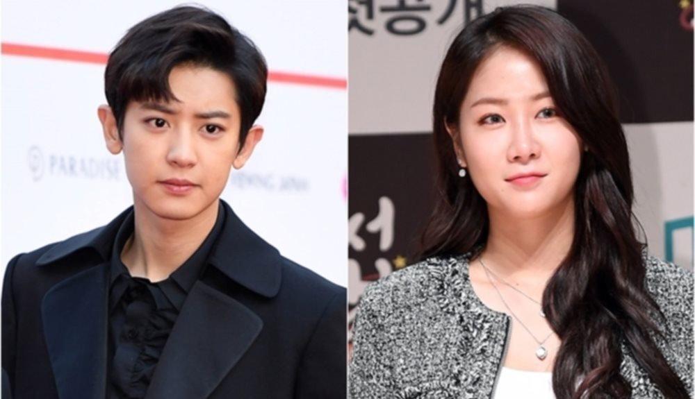 Sao Hàn 24/11: Lee Min Jung, Kim Hee Sun đọ sắc trên tạp chí-9
