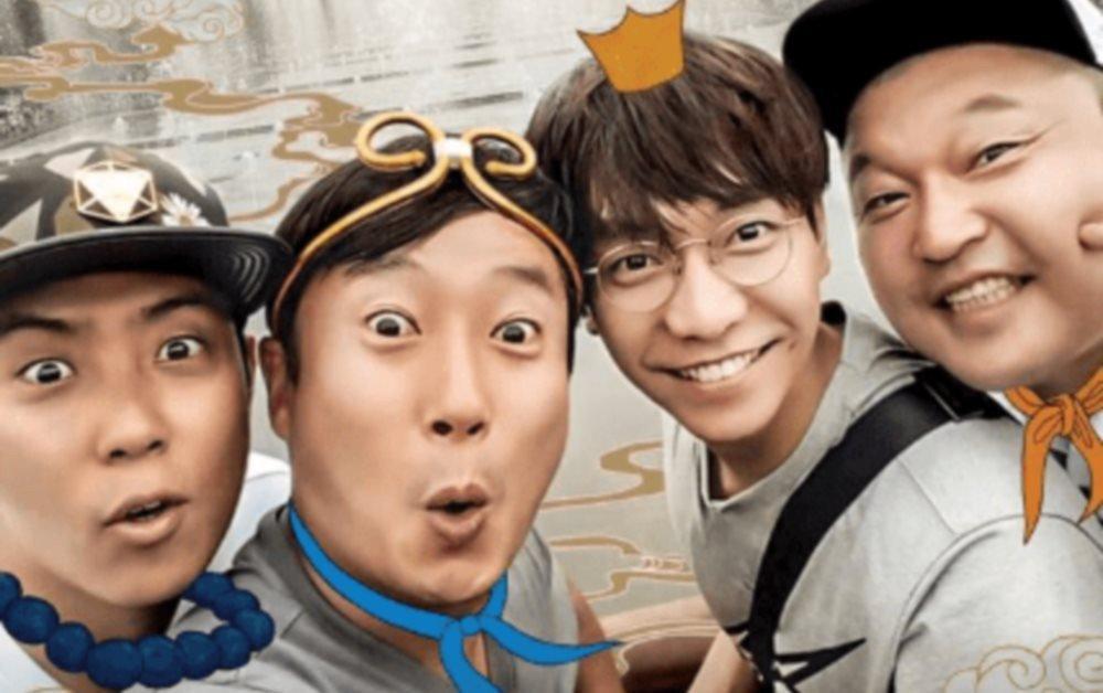 Sao Hàn 24/11: Lee Min Jung, Kim Hee Sun đọ sắc trên tạp chí-8