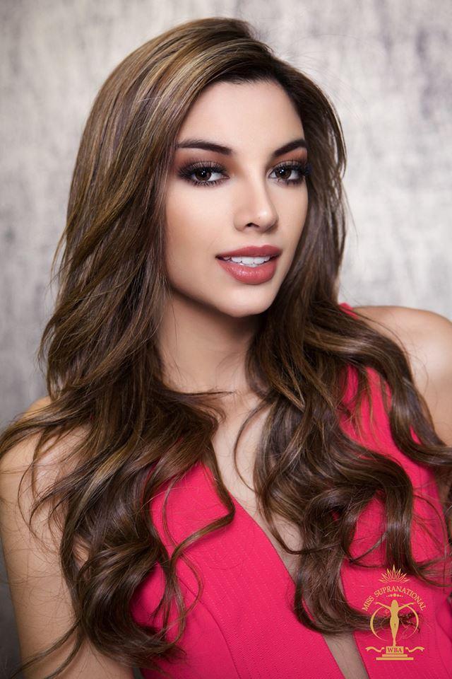 Hoa hậu Siêu quốc gia 2017 đã thi xong bán kết, đại diện Việt Nam mới chuẩn bị lên đường-7