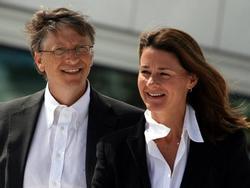 Melinda – mảnh ghép hoàn hảo mà phải khổ công lắm tỷ phú Bill Gates mới lấy được