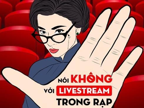 Clip: Người livestream lén 'Cô Ba Sài Gòn' xin lỗi, mong được 'giơ cao đánh khẽ'
