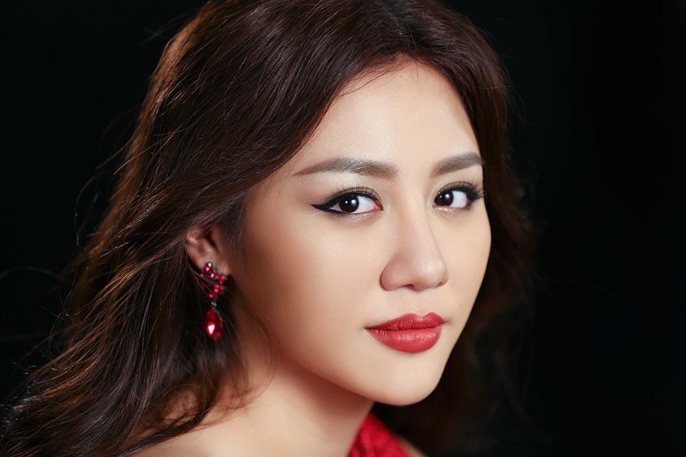 Văn Mai Hương nói về hình ảnh sau phát ngôn đá Chi Pu: Tôi thấy không xấu đi, tôi không làm gì sai cả-2