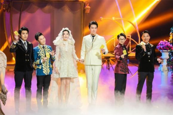 Chưa cưới Lý Thần nhưng Phạm Băng Băng đã mặc đồ trắng tinh khôi không khác gì cô dâu-4