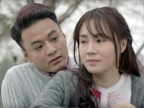 Cặp đôi nhiều duyên nợ Hồng Đăng và Hồng Diễm tái hợp trong 'Cả một đời ân oán'