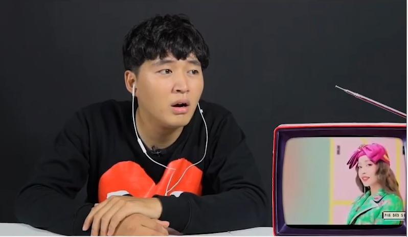 Người Hàn chê Chi Pu hát tiếng Hàn như bà lão 60 tuổi-5