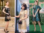 Bất chấp Phạm Hương cá tính nổi bật, Angela Phương Trinh vẫn chiếm spotlight thảm đỏ tuần này-11
