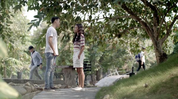 Glee: Cuối cùng thì Rocker Nguyễn cũng đã yêu Cindy V-4 'Glee': Cuối cùng thì Rocker Nguyễn cũng đã yêu Cindy V