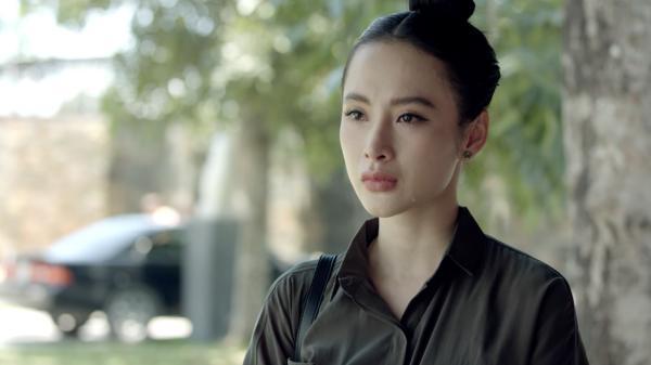 Glee: Cuối cùng thì Rocker Nguyễn cũng đã yêu Cindy V-6 'Glee': Cuối cùng thì Rocker Nguyễn cũng đã yêu Cindy V