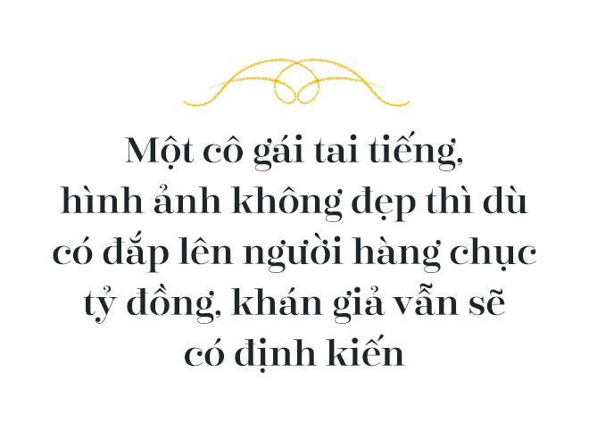 Hoa hậu Đỗ Mỹ Linh: Không cần đàn ông giàu, chỉ cần trưởng thành-5