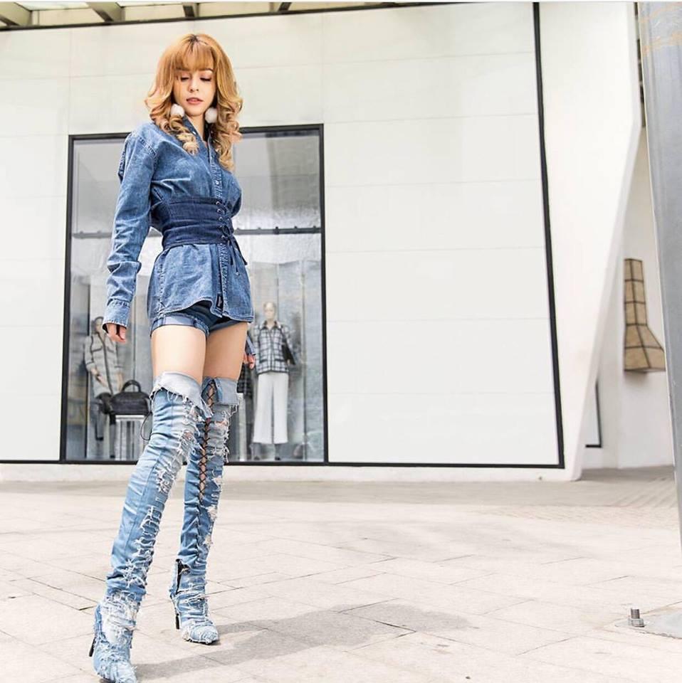Linh Ka dẫn đầu dàn hot-face Việt bung lụa với street style bắt mắt ngày chớm đông-5