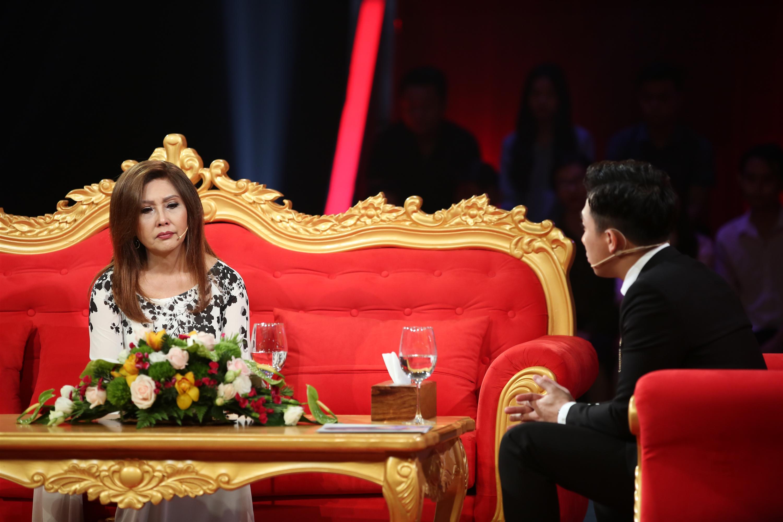 Danh ca Họa Mi lần đầu lên tiếng về scandal Bỏ chồng, tham phú phụ bần-1