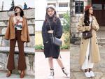 Thúy Vi váy hồng trẻ trung - Quỳnh Anh Shyn lên đồ công sở đẹp nhất street style tuần này-11