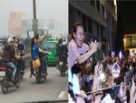 Ai bảo Kpop đã hết hot? Đã 7 năm rồi fan Việt mới lại chứng kiến một cuộc rượt đuổi idol Hàn ráo riết như thế này
