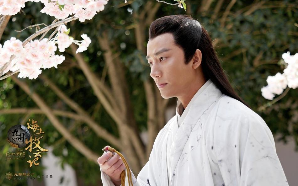 Đệ nhất mỹ nhân cổ trang Trung Quốc tái xuất lộng lẫy ở tuổi 42-10 Đệ nhất mỹ nhân cổ trang Trung Quốc tái xuất lộng lẫy ở tuổi 42
