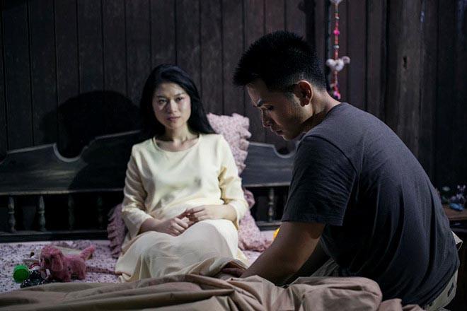 Ngọc Thanh Tâm và Thu Trang đọ tài với sao nhí tại Liên hoan phim Việt Nam-4
