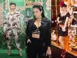 Mỹ nam Hoàn châu cách cách Trần Chí Bằng liên tiếp gây choáng với phong cách thời trang dị tính-11