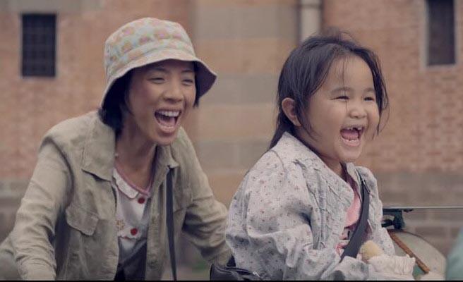 Ngọc Thanh Tâm và Thu Trang đọ tài với sao nhí tại Liên hoan phim Việt Nam-6