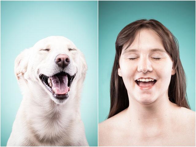 Cười ngất với chùm ảnh chủ nào tớ nấy-5
