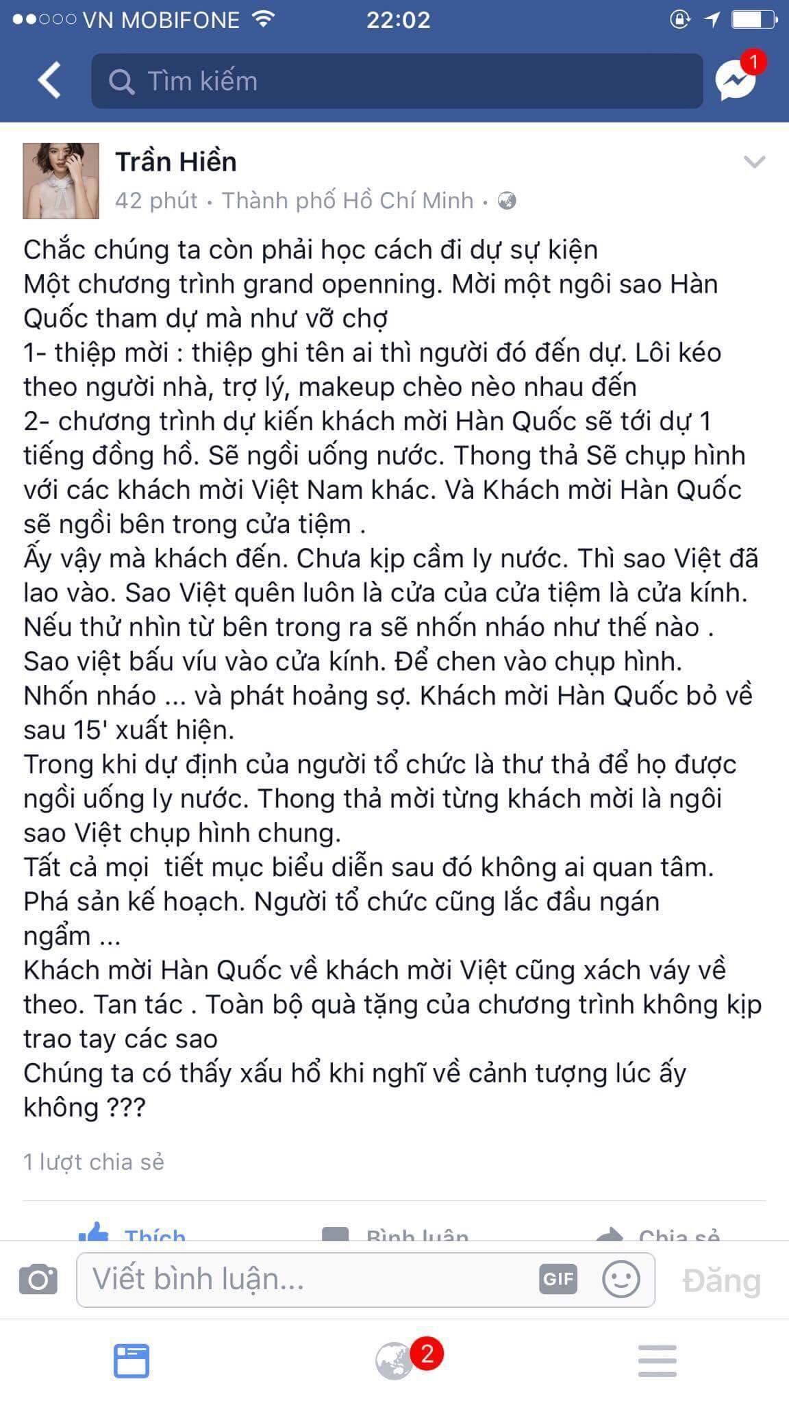 Bị nghi ngờ bắt tay Phạm Hương chèn ép Kỳ Duyên, Minh Tú đứng top 1 thị phi nhất tuần qua-4