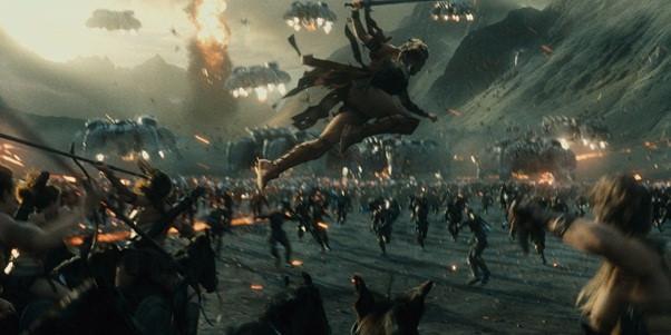 Những sự kiện có thể xảy ra sau bom tấn Justice League-4