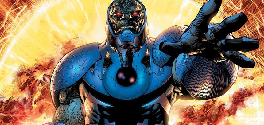 Những sự kiện có thể xảy ra sau bom tấn Justice League-6