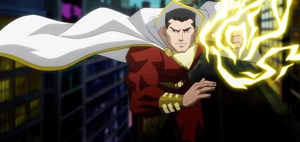 Những sự kiện có thể xảy ra sau bom tấn Justice League-7