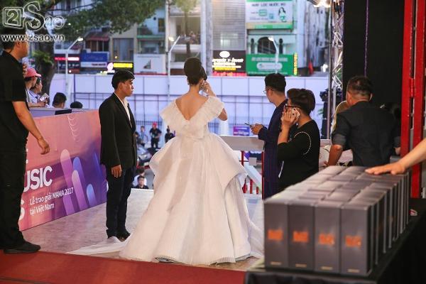 Những nghệ sĩ Việt tham dự MAMA 2017-2