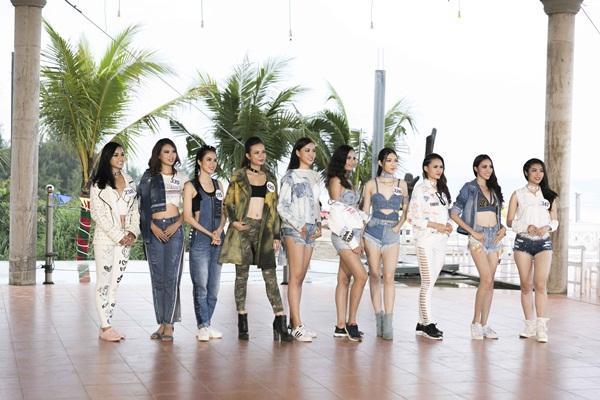 Học trò số xui của Lan Khuê bất ngờ chiến thắng tại Tôi là Hoa hậu Hoàn vũ Việt Nam-5