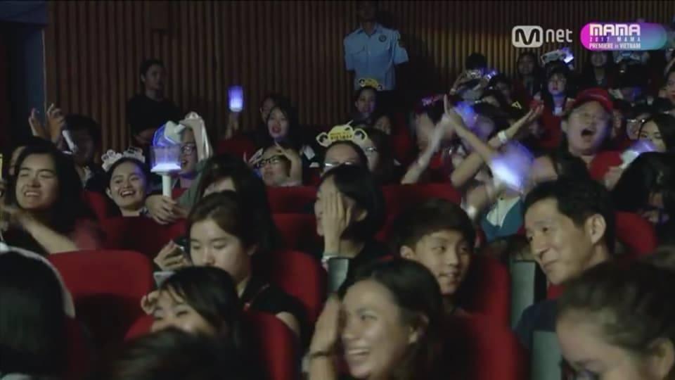 Khán giả đồng loạt phản đối khi Chi Pu hát tiếng Hàn tại lễ trao giải MAMA 2017-1