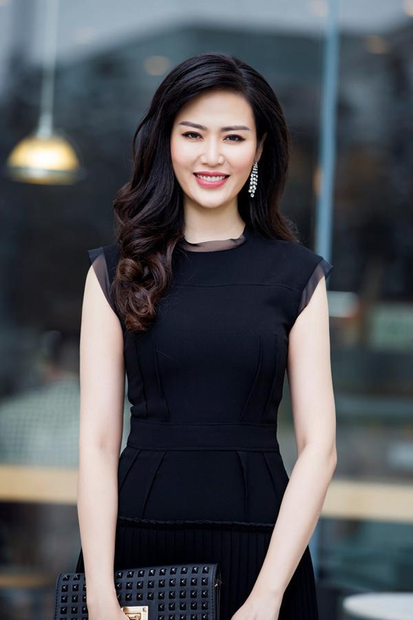 Những người đẹp Việt từng cảm thấy hối hận vì ly hôn-2 Những người đẹp Việt từng cảm thấy hối hận vì ly hôn