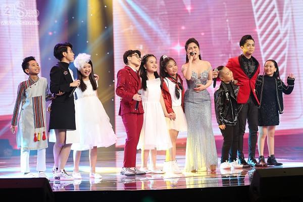 'Adele nhí' Ngọc Ánh đăng quang The Voice Kids 2017-4