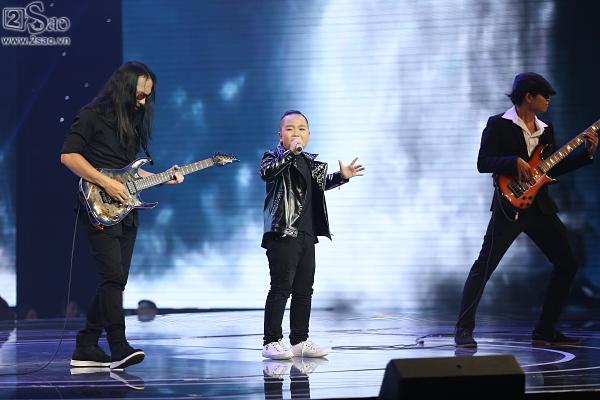 'Adele nhí' Ngọc Ánh đăng quang The Voice Kids 2017-5