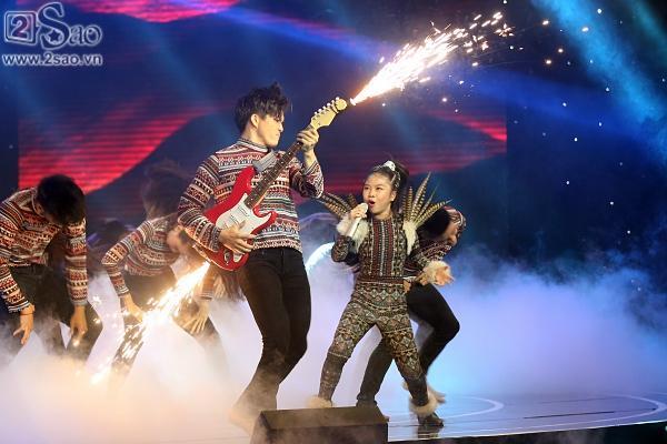 'Adele nhí' Ngọc Ánh đăng quang The Voice Kids 2017-6