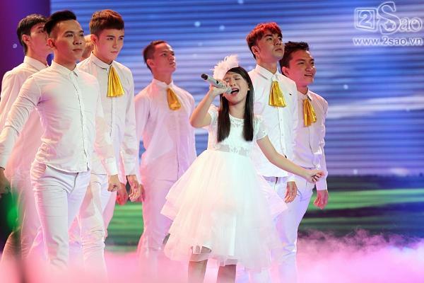 'Adele nhí' Ngọc Ánh đăng quang The Voice Kids 2017-7