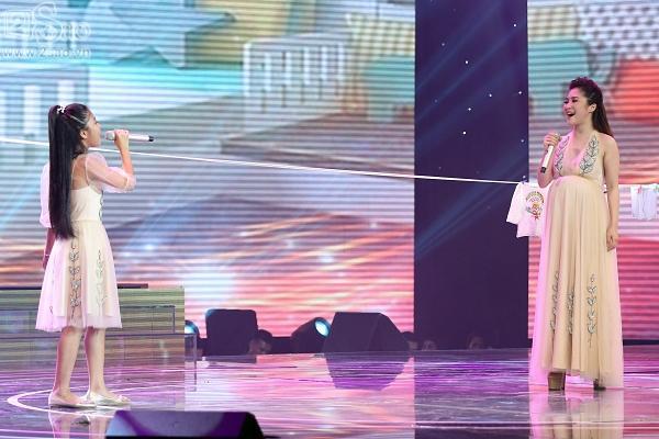 'Adele nhí' Ngọc Ánh đăng quang The Voice Kids 2017-11