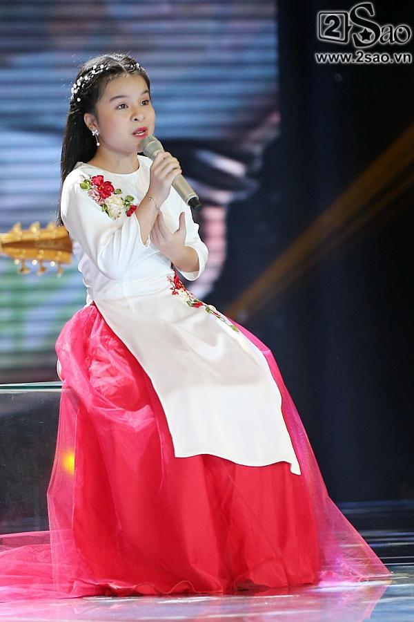 'Adele nhí' Ngọc Ánh đăng quang The Voice Kids 2017-8